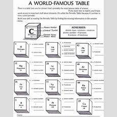 25+ Best Ideas About Periodic Table Printable On Pinterest  Chemistry, Periodic Table And