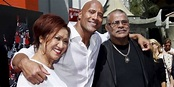 Movie Producers Option The Life Story Of Rocky Johnson ...