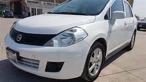 Shock   Un Excelente Nissan Tiida 2016  Contacta Para Ser