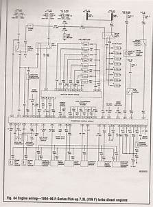 97 Powersroke Wiring Diagram