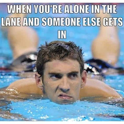 swimming memes  perfectly describe swimmers