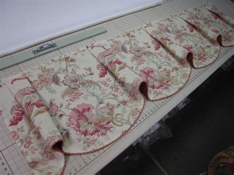 Free Drapery Patterns by Free Valance Curtain Patterns Images Window