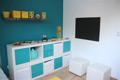 deco chambre bleue décoration chambre garcon bleue