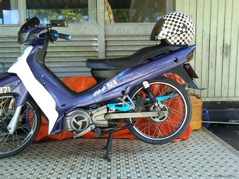 1995 yamaha 110 ss two picture 2286865