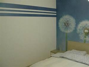 Streifen An Die Wand Malen Beispiele : ausgefallene wanddeko selber machen diy ideen tipps f r die wand avec dreiecke wand malen et ~ Markanthonyermac.com Haus und Dekorationen