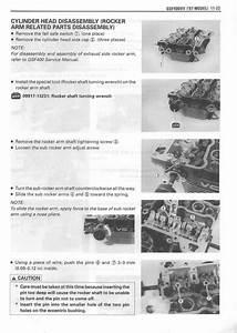 Suzuki Gsf 250 Bandit Service Manual