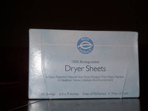 biodegradable dryer sheets 100 biodegradable dryer sheets