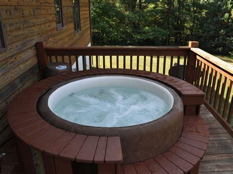 soft tub soft tub tub pool cozy convenient to vrbo