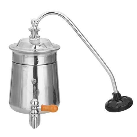 Sunbeam vintage electric c50 vacuum siphon coffee maker. Diguo Belgium Belgian Royal Balance Syphon Coffee Maker ...