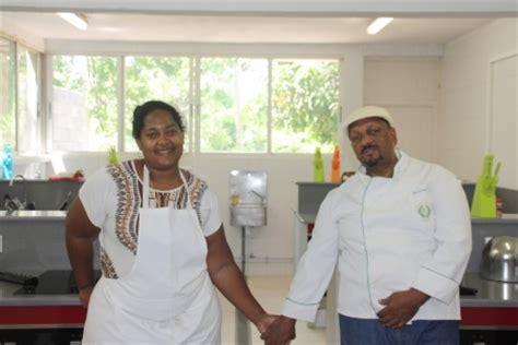 formation cuisine guadeloupe l 39 icama devient centre de formation continue