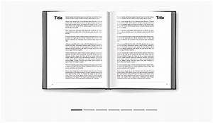 4 blurb indesign templates af templates for Blurb indesign template
