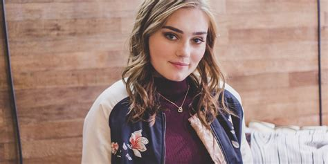 American Housewife's Meg Donnelly Is The Tv Star You