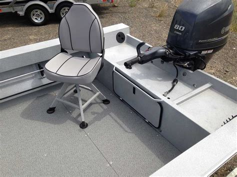 Duckworth Steel Boats Inc by Advantage Outboard Tiller Specs Duckworth Boats