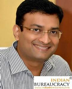 Prasanth Nair appointed Private Secretary to K J Alphons ...