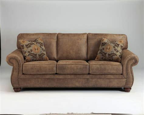 ashley furniture sofa and loveseat new ashley larkinhurst traditional style classic sofa