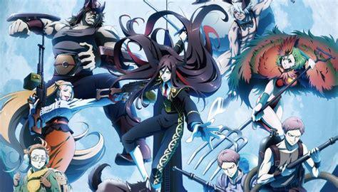 anime series  juuni taisen zodiac war niadd