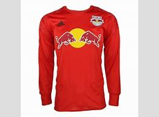 New York Red Bulls 2016 Goalkeeper Jersey