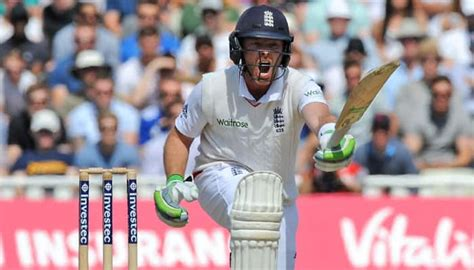 Ashes 2015: Beleaguered Ian Bell chimes in at crucial ...