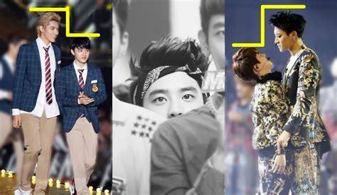 top shortest men  kpop     hobbits