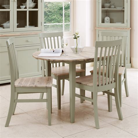 florence  extended table  cm sage green