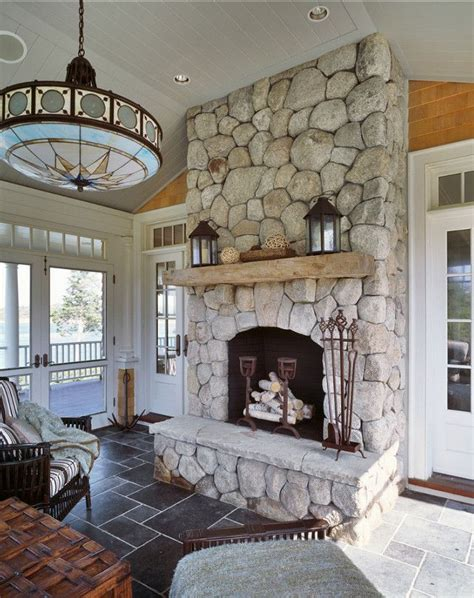 119 best images about sunroom on fireplaces