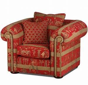Big Sessel Kolonialstil : ohrenbackensessel kolonialstil mit stoff orientalisch ~ Watch28wear.com Haus und Dekorationen