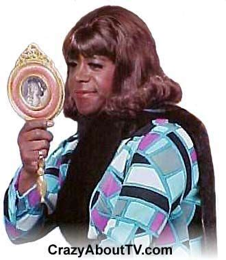 actor in the devil made me do it the flip wilson show geraldine charachter quot the devil
