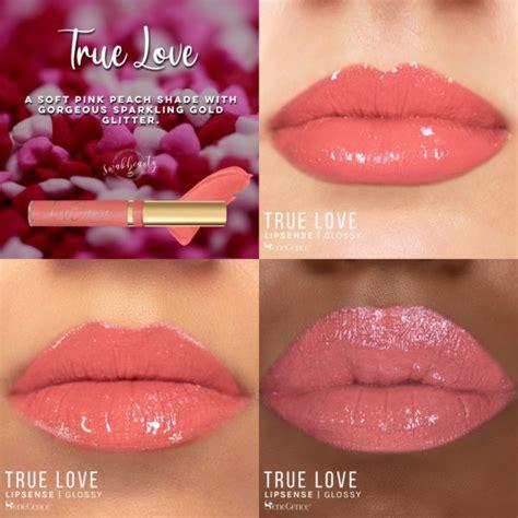 True Love LipSense® (Limited Edition) – swakbeauty.com