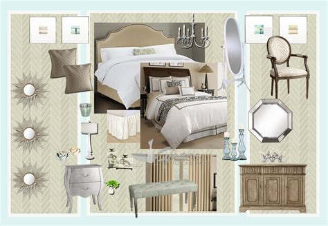 Interior Design Inspiration Board - EDesign Lite - A Space