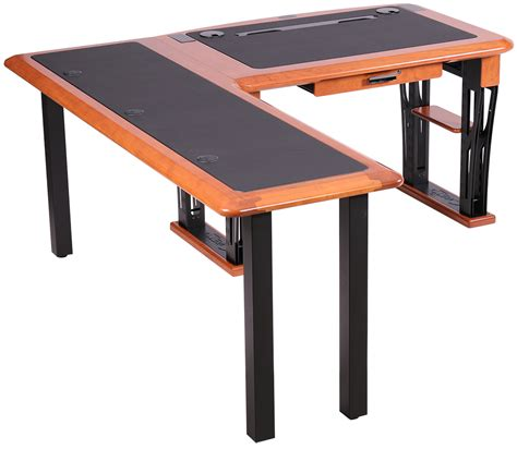 l shaped modern desk modern computer desk l shaped left caretta