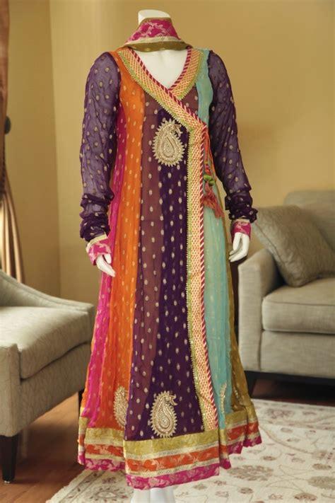 angarkha dresses  angarkha angrakha