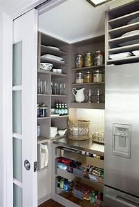 Regal Für Speisekammer : organisieren speisekammer regale teller small space solutions in 2019 speisekammer k chen ~ Watch28wear.com Haus und Dekorationen