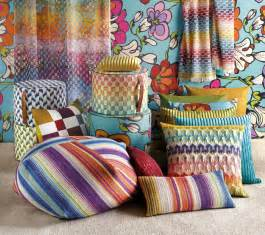 home design furnishings il decor furniture a distinct line of missoni home furnishings
