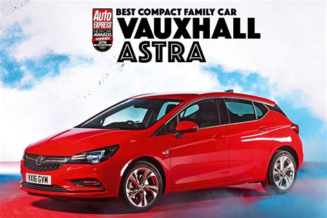 compact family car of the year 2016 pictures auto express