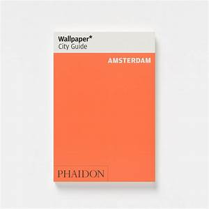 WonderWood in the Wallpaper* City Guide Amsterdam