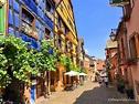 Visiting Eguisheim & Riquewihr: Storybook Villages in ...