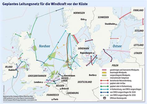 bilderstrecke zu windraeder briten planen groesste offshore