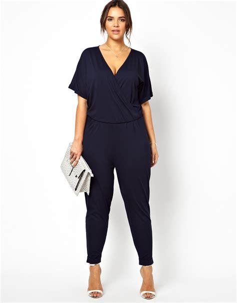 plus size jumpsuits chic plus size jumpsuits for stylish