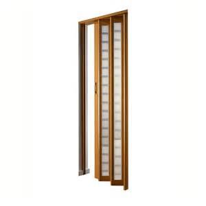 accordion doors interior home depot shop spectrum metro beech hollow 1 panel accordion