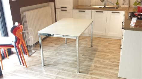 tavolo da cucina tavolo da cucina allungabile performance 19660 tavoli a