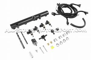 Cts Turbo Multi  Rail Upgrade Kit For Golf