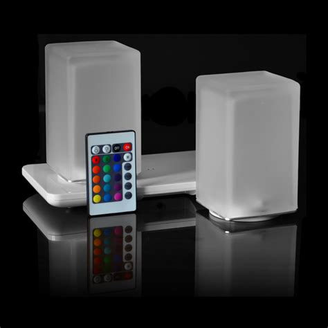 Led Lights For Room Battery Operated by Battery Operated Color Chargeable Hotel Dining Room Led