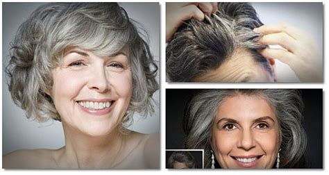 Hair Turning With Age by 23 Home Remedies For Grey Hair To Turn Black At Age