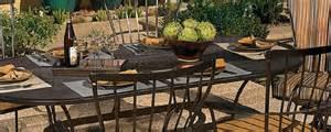northern virginia wrought iron outdoor furniture
