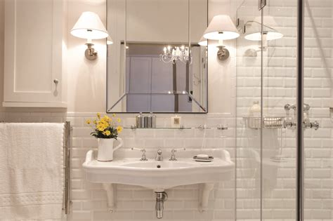 design a bathroom how to create a timeless bathroom