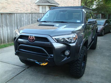 southern style speed bumper toyota 4runner forum