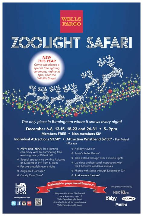 zoolight safari go rolling out