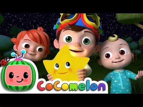 twinkle twinkle  star cocomelon nursery rhymes kids