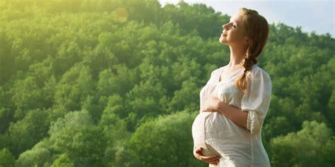 pentingnya vitamin d untuk ibu hamil