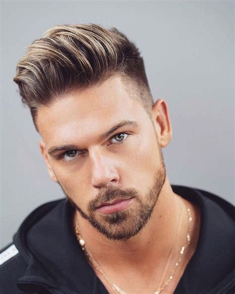 The Best Quiff Haircut Ideas For Different Hair Types in